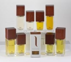 Linnea perfumes