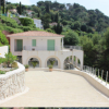 Beautiful furnished villa in Villefrance Sur Mer to rent - Image 1
